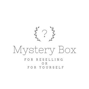 Mystery Box • 8 Pieces!